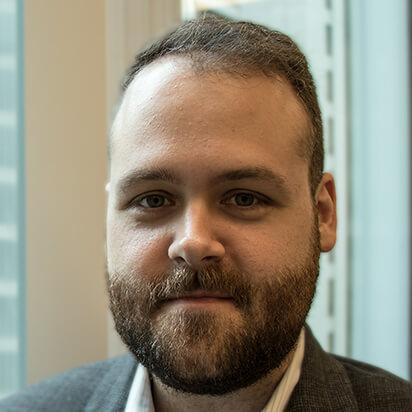 Andrew Beideman, Associate
