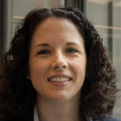 Gretchen Kosarko, Vice President